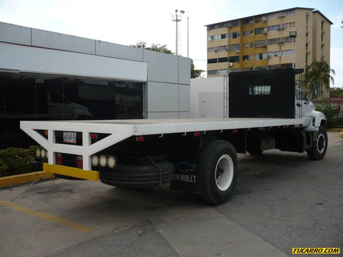 camiones plataformas chevrolet kodiak