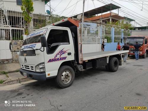 camiones plataformas chevrolet npr