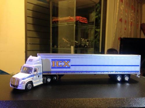 camiones tonkin escala 1:87