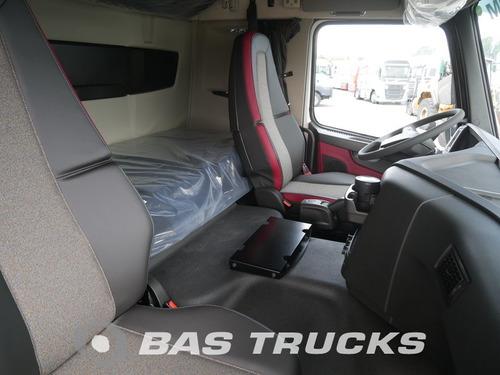 camiones volvo modelo fmx 540 6x6 y fmx 540 6x4