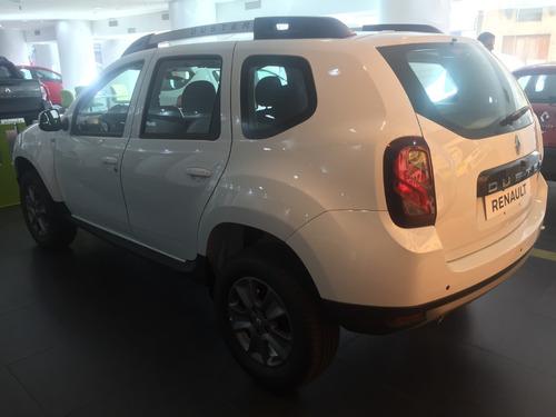 camioneta 0km renault duster privilege 2020 no eco sport f