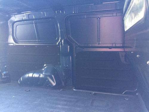 camioneta 2017 hyundai h1 carga panel us$ 17,999 negociable