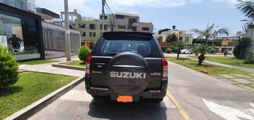 camioneta 4x2 suzuki grand nomade motor 2,000