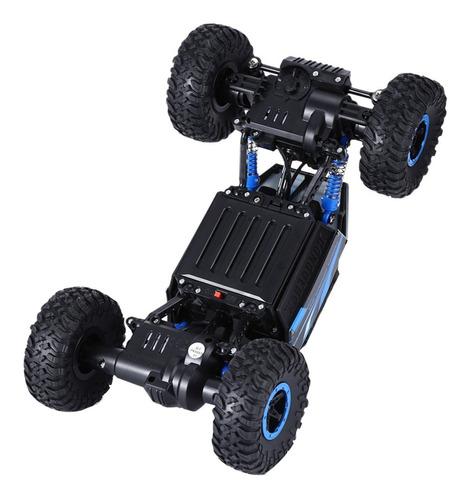 camioneta a control remoto rock rover 4x4 crawler gigante