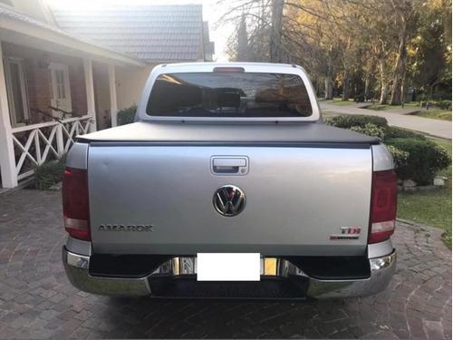 camioneta amarok highline 4x4 automatica mod.2018