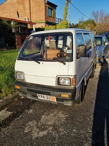 camioneta auto daihatsu hijet 92 buen estado