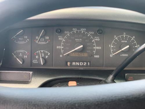 camioneta automatica ford f150 xl 97