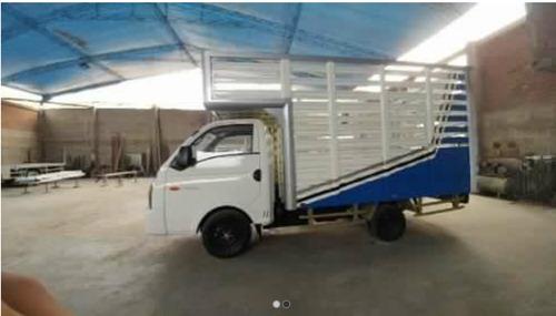 camioneta carga mudanza todo lima y prov norte y sur peru