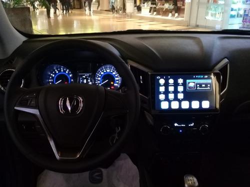 camioneta changan cs15 luxury sa