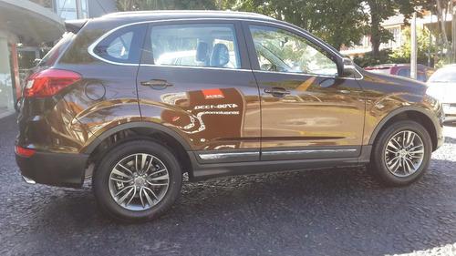 camioneta chery tiggo 5 luxury precio exclusivo contado!!!