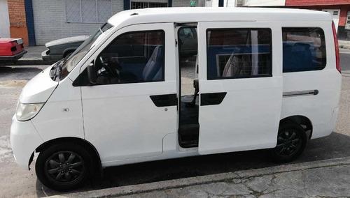 camioneta chery yoyo y380