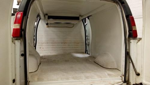 camioneta chevrolet 2011panel sminueva con themoking