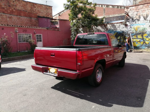 camioneta chevrolet cheyenne automatica barata ofert!!ganga