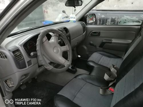 camioneta chevrolet dmax 2007 4x2 c/s