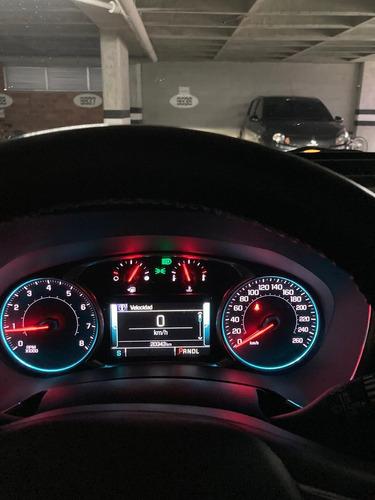 camioneta chevrolet equinox premier ltz at 1,5l turbo