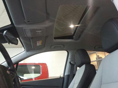 camioneta chevrolet tracker 4x4 awd+ automatica 2018 0km
