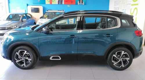 camioneta citroen c5 aircross  1.600 turbo