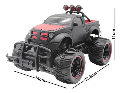 camioneta control remoto regalo día del niño envio gratis