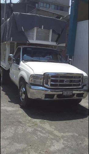 camioneta de 3 1/2 de trabajo no exigentes