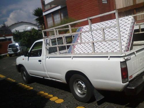 camioneta de alquiler whatsapp 0998352299  quito norte