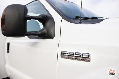 camioneta de servicio soldadora ford super duty 2006