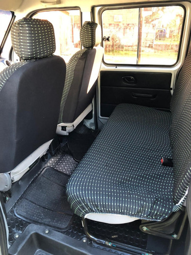 camioneta dfsk doble cabina