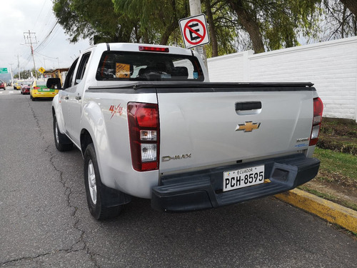 camioneta dimax crdi std 3.0 cd 4x4 tm turbo diesel