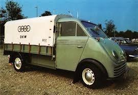 camioneta dkw f89 l ho 1:87 praline