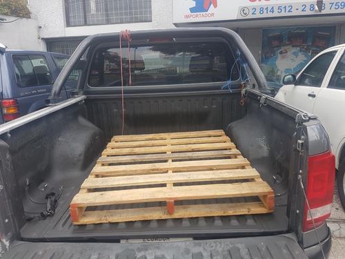 camioneta doble cabina volkswagen amarok  diesel
