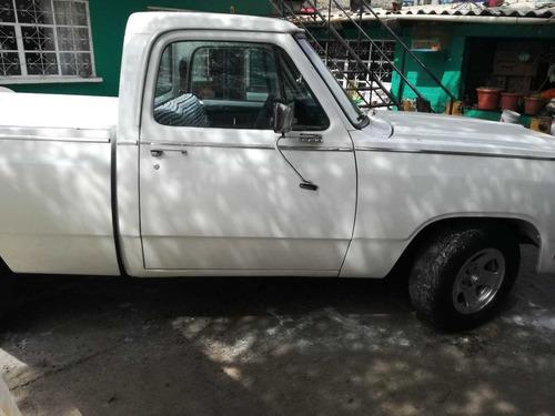 camioneta dodge d-150
