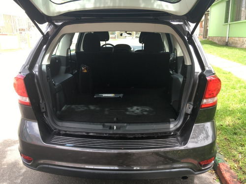 camioneta dodge journey express 5 puestos