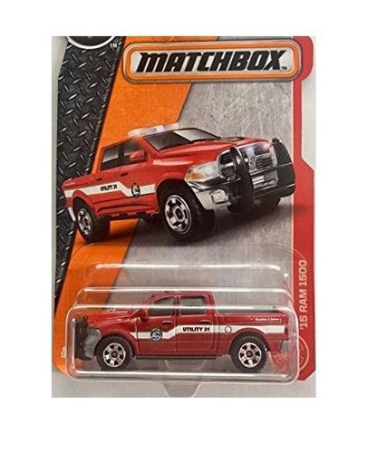 camioneta dodge ram escala 7cm largo coleccion 1/64