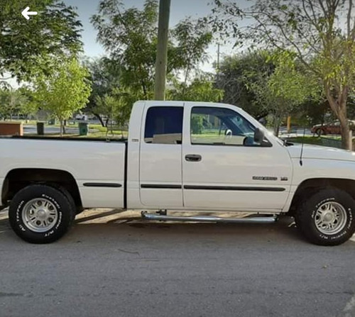 camioneta dodge ram pickup