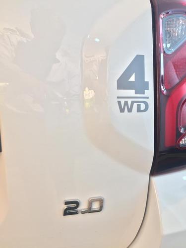 camioneta duster 2020 privilege 0km full 4x4 no eco dc