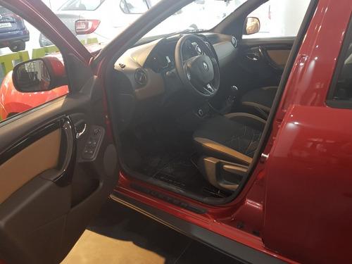 camioneta duster privilege 2.0 4x2 0km 2018 okm ( os )......