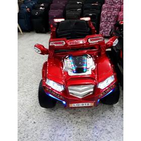 Camioneta Electrica Grande 2 Niños(a) Pantalla Video Tactil