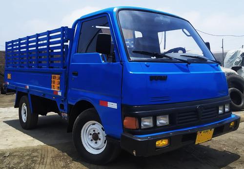 camioneta faw 1999 con motor toyota, camion carga
