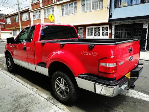camioneta ford 150