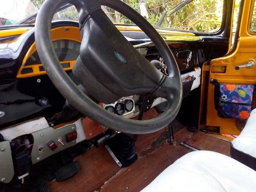 camioneta ford 1956 gas/gasolina