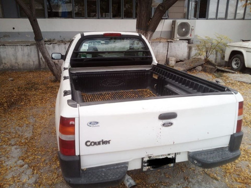 camioneta ford courier 2006