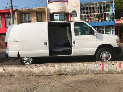 camioneta ford e-150