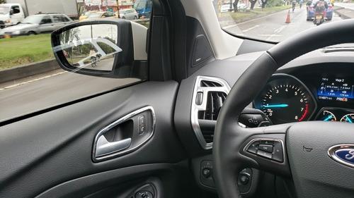camioneta ford escape 2.0 se turbo