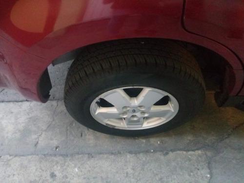 camioneta ford escape