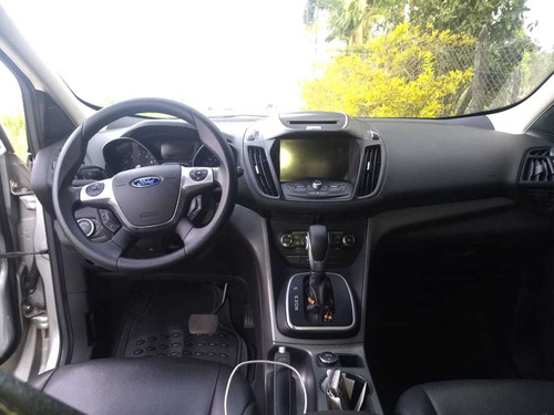 camioneta ford escape full equipo
