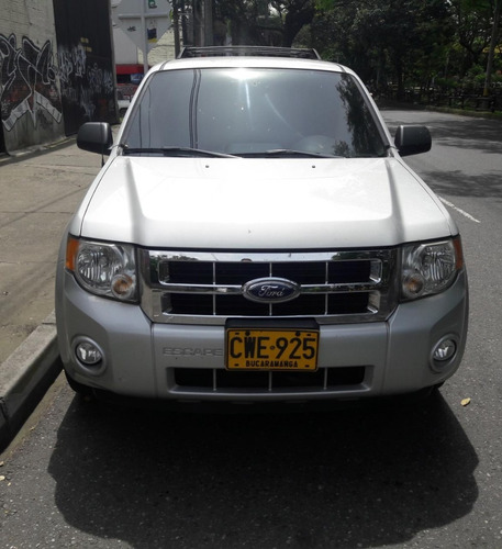 camioneta ford escape modelo 2008