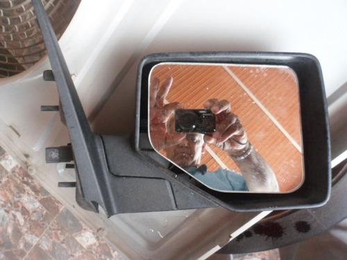 camioneta ford espejo lateral