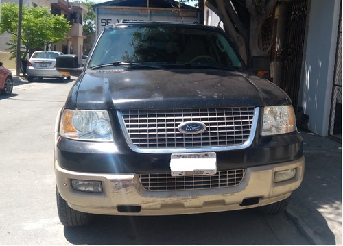 camioneta ford expedition