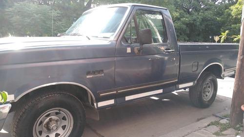 camioneta ford f-100