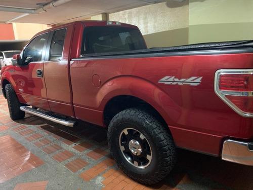 camioneta ford f-150
