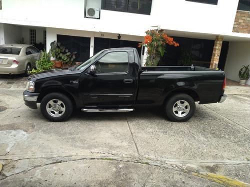 camioneta ford f-150 mexicana